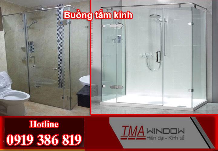 Buồng kính phòng tắm tại Hà Nội - www.TAICHINH2A.COM