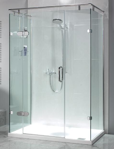 Kết quả hình ảnh cho Tiện nghi của vách kính phòng tắm trong cuộc sống